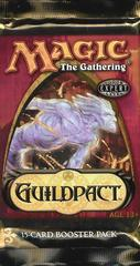 Guildpact Booster Pack on Channel Fireball