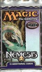Nemesis Booster Pack on Ideal808
