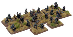 Grenadier Mortar Platoon (Late)