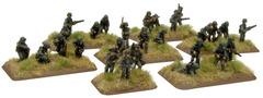 Pioneer Platoon (Late)