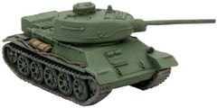 T-43 Medium Tank, Five Vehicles - Platoon Box Sets