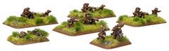 Machine-gun Platoon (Late War)