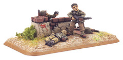 Commando' Kelly - Infantry, Command