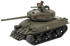 Staff Sergeant Lafeyette Pool - Tank