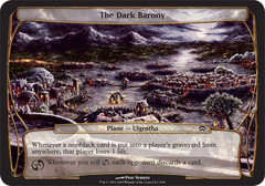 The Dark Barony on Channel Fireball