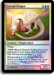 Eternal Dragon (Pro Tour Foil) on Channel Fireball