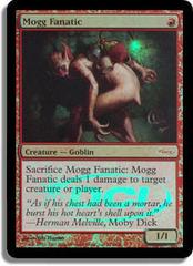 Mogg Fanatic - Gateway Foil