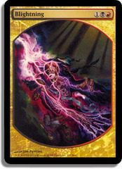 Blightning (Textless Player Rewards) on Channel Fireball