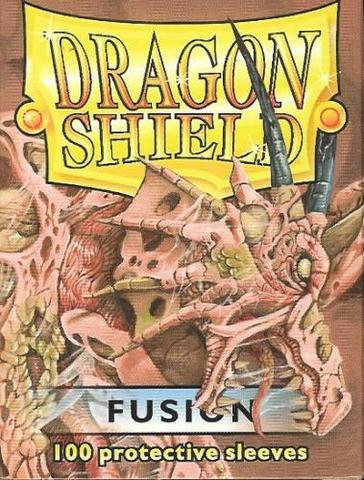 Dragon Shield Classic Standard-Size Sleeves - Fusion - 100ct