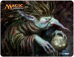 Ultra Pro Eventide Playmat - Gwyllion Hedge-Mage on Channel Fireball