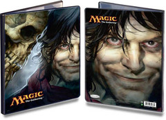 Diabolic Tutor 9 Pocket Portfolio