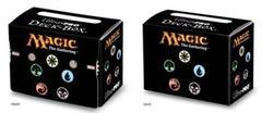 Ultra Pro Mana Symbols Deck Box