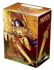 Deck Box Magic The Gathering Akroma