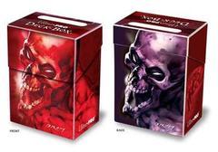 Brom, Ultra-Pro Artist Series Deck Box
