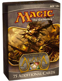 Shards of Alara Tournament Starter Deck