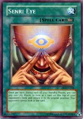 Senri Eye - DR1-EN144 - Common - Unlimited Edition