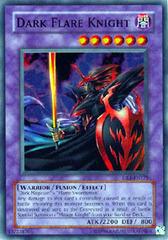 Dark Flare Knight - DR1-EN179 - Super Rare - Unlimited Edition
