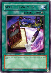 Spell Economics - DR2-EN202 - Rare - Unlimited Edition