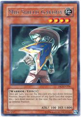 Mid Shield Gardna - DR3-EN204 - Rare - Unlimited Edition