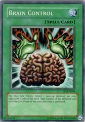 Brain Control - DR3-EN218 - Super Rare - Unlimited Edition