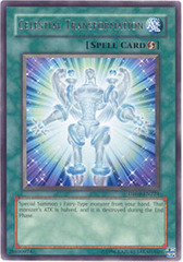 Celestial Transformation - DR04-EN224 - Rare - Unlimited Edition on Channel Fireball