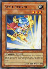 Spell Striker - SDWS-EN005 - Common - 1st Edition