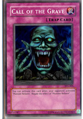 Call of the Grave - TP2-005 - Super Rare - Promo Edition