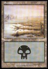 Swamp - Arena 2003