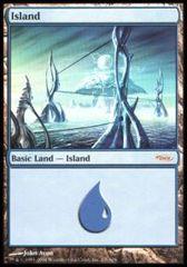 Island - Arena 2004