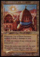 City of Brass - JSS