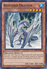 Blizzard Dragon - BP03-EN031 - Rare - 1st Edition