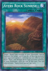 Ayers Rock Sunrise - BP03-EN183 - Common - 1st Edition