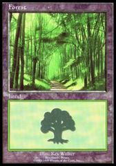 Forest - Euro Set 2 (Broceliande, France) on Channel Fireball