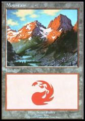 Mountain - Euro Set 2 (Pyrenees, Spain) on Channel Fireball