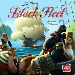 Black Fleet (In Store Sales Only)