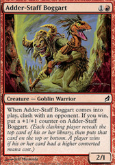 Adder-Staff Boggart