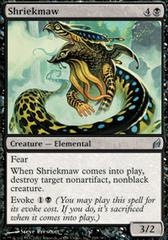 Shriekmaw