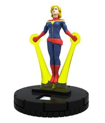 Captain Marvel (207r)