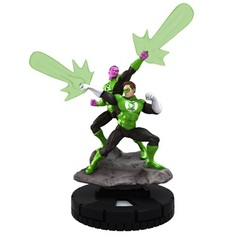 Hal Jordan and Sinestro (052)