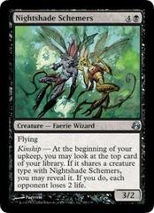Nightshade Schemers