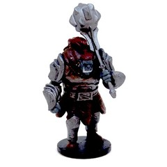 Orog Orc Fighter