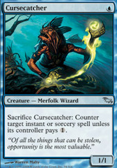 Cursecatcher on Channel Fireball