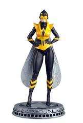 Marvel Chess Fig Coll Mag #21 Wasp White Pawn (C: 0-1-2)