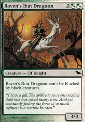 Raven's Run Dragoon on Ideal808