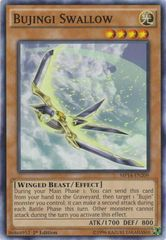 Bujingi Swallow - MP14-EN209 - Common - 1st Edition