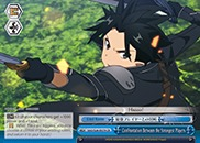 Confrontation Between the Strongest Players - SAO/S26-079 - CR