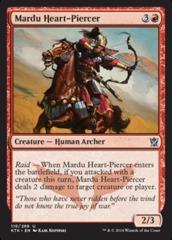 Mardu Heart-Piercer - Foil