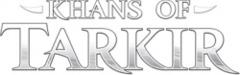 Khans of Tarkir Prerelease Kit - Set of 5