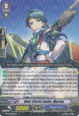 Blue Storm Cadet, Marios - BT15/040EN - R on Channel Fireball