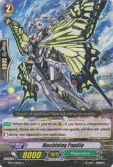 Machining Papilio - BT15/096EN - C